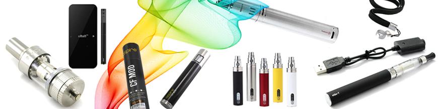 Découvrez toutes nos cigarettes électroniques!
