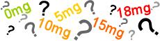 Quel taux de nicotine choisir? Comment choisir son e-liquide?
