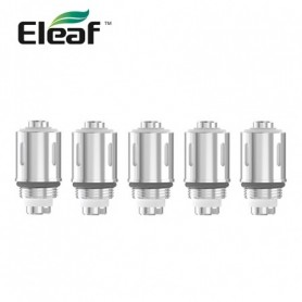 Résistances GS Air - Eleaf
