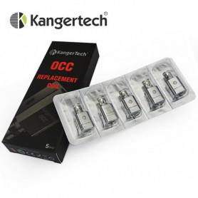 Résistance OCC Subtank Mini / Nano - Kangertech