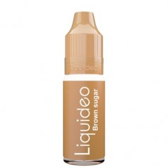 Brown Sugar - Liquideo - 10ml