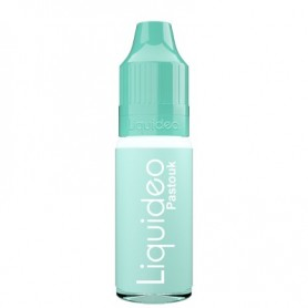 Pastouk - Liquideo - 10ml