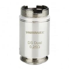 Résistance DS Dual Motiv / Orma - Wismec