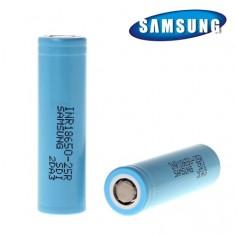 Accu INR 18650 25R 2500mAh 20A - Samsung