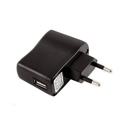 Chargeur USB  - 5V 500MA