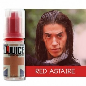 Red Astaire - T Juice - 10ml