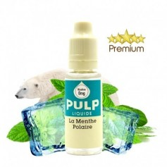 La Menthe Polaire - Pulp - 20ml