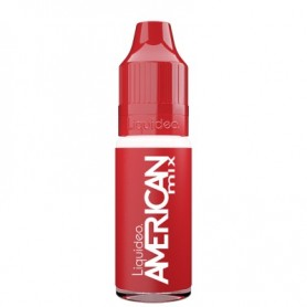 American Mix - Liquideo - 10ml