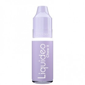 Chew It - Liquideo - 10ml