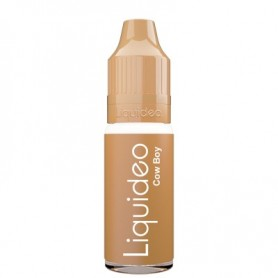 Cow Boy - Liquideo - 10ml