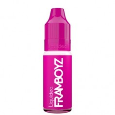 Framboyz - Liquideo - 10ml