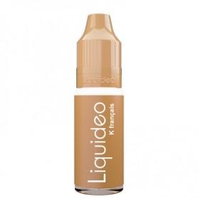K Francais - Liquideo - 10ml
